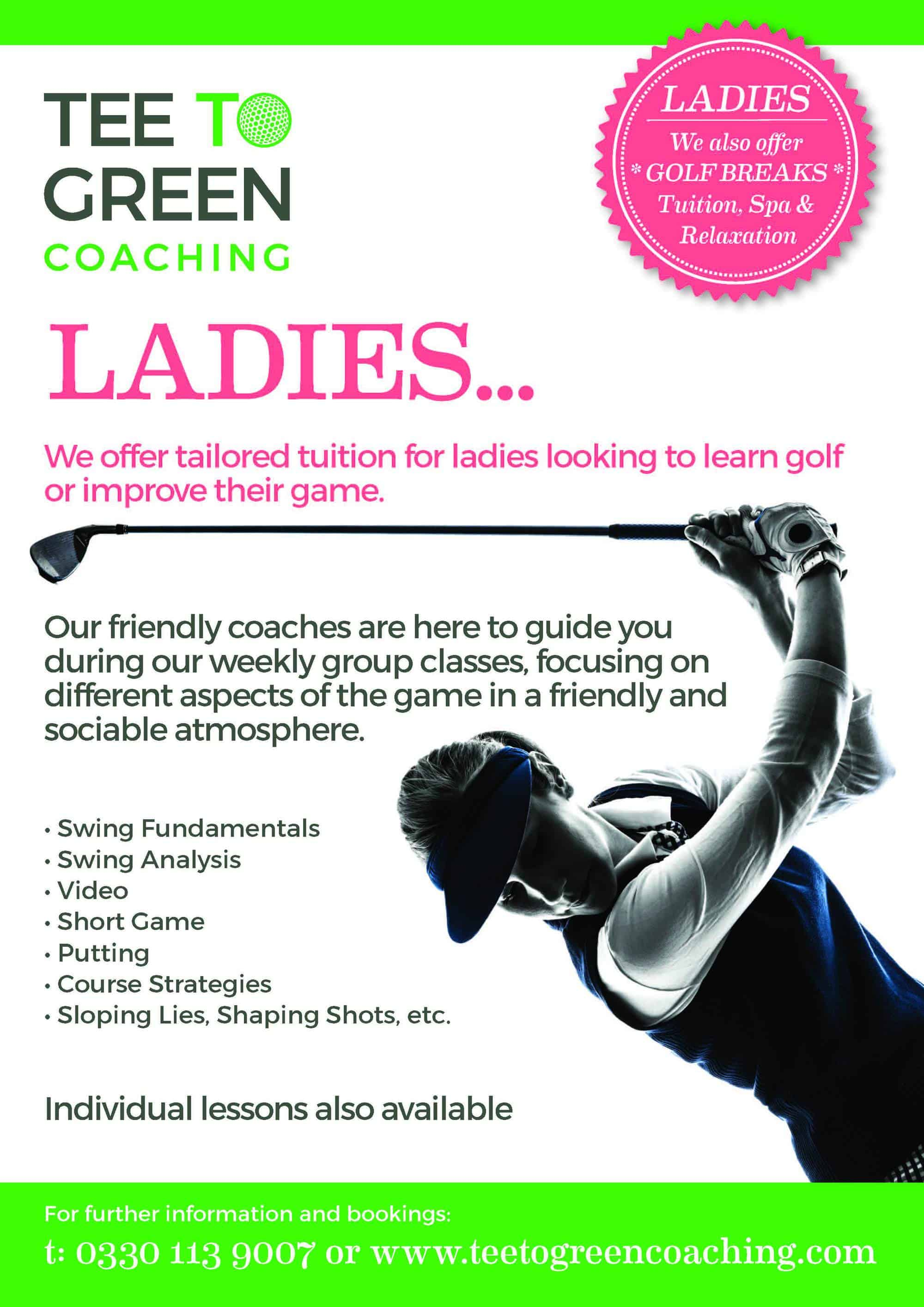 Tee to Green Posters for web (Ladies)