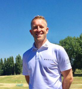 Oliver Wojciechowicz PGA Golf Professional